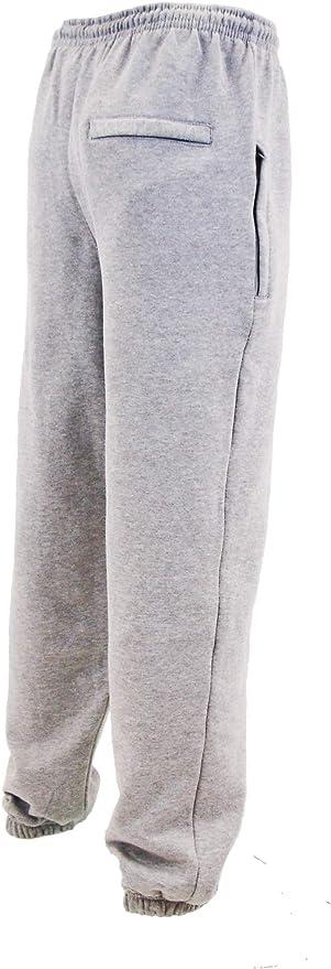SKYTEX UK - Pantalones de chándal para Hombre (Talla S a 8XL, 4 ...