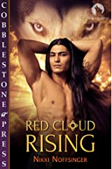 Red Cloud Rising (Wolf Legend Book 1) Kindle Edition