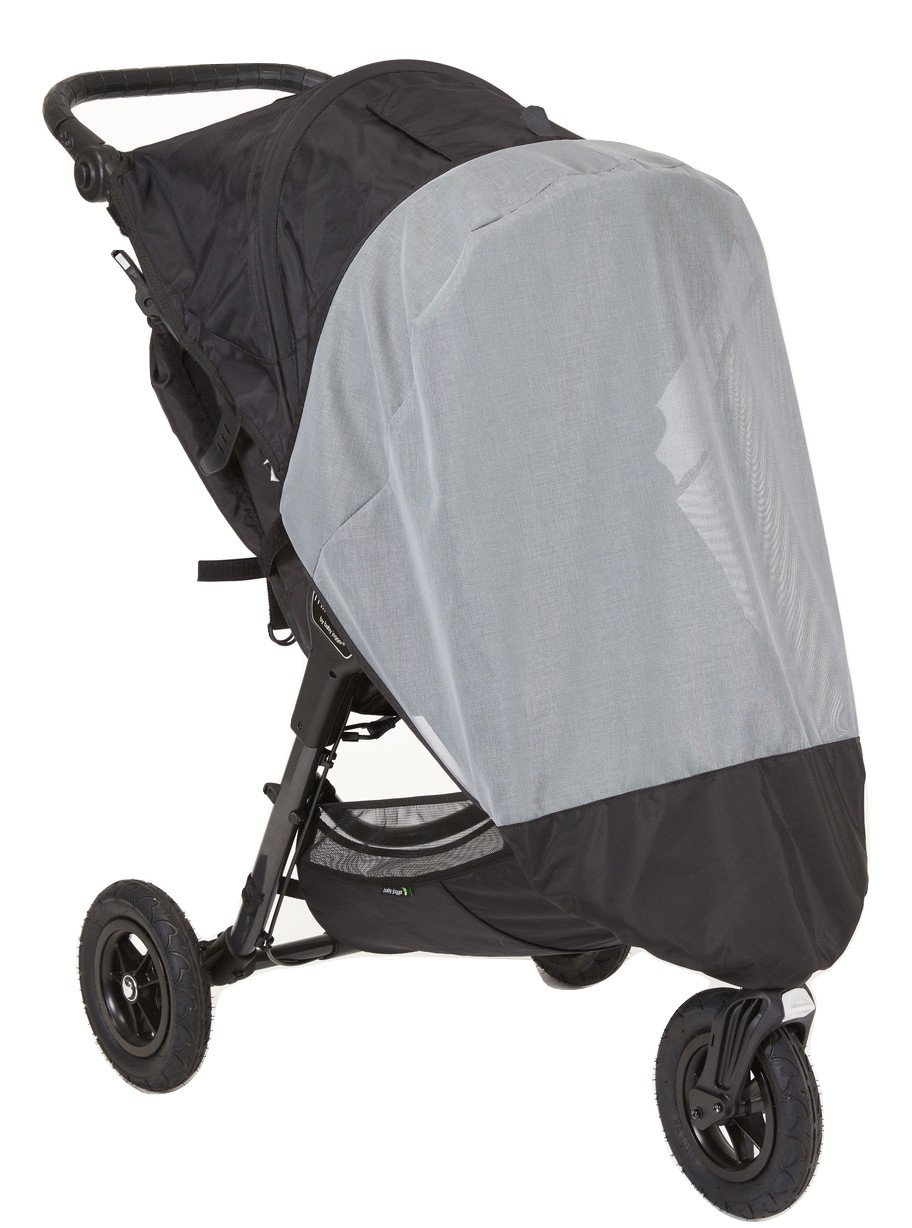 Sashas Sun Wind And Insect Cover For Baby Jogger City Mini Single Stroller Model