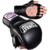 Combat Sports MMA Boxing Kickboxing Muay Thai Training Gloves Sparring Punching Mitts