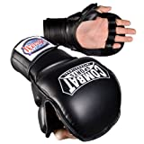 Combat Sports MMA Training Sparring Gloves