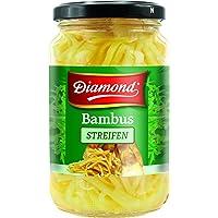 Diamond, Conserva de brote de bambú - 12
