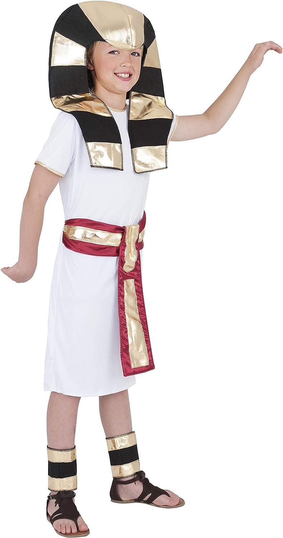 Amazon.com: Egipcio Boy Kids Costume: Clothing