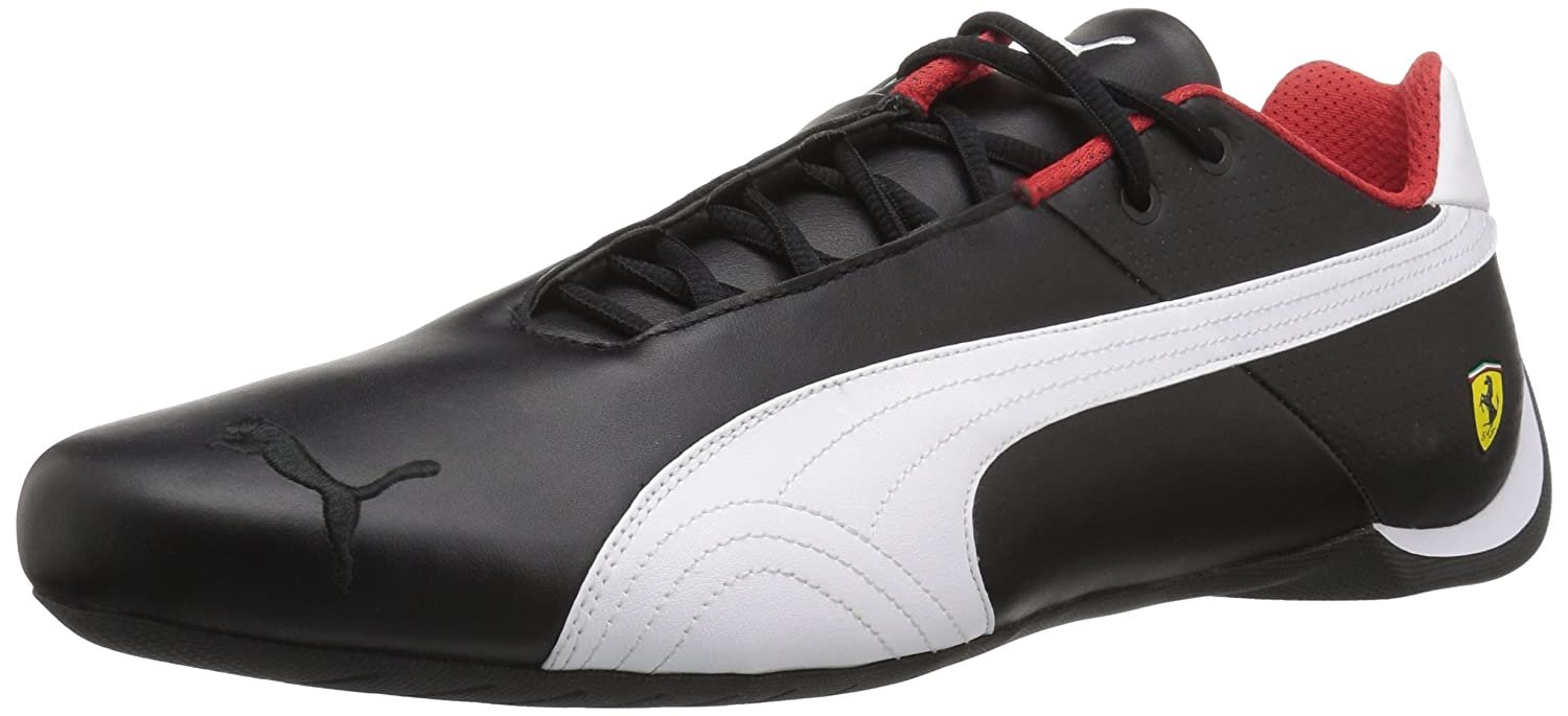 Puma Men s Ferrari Future Cat Og Sneaker  Amazon.co.uk  Shoes   Bags 59bd03658