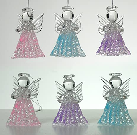 Image result for PURPLE GLASS ANGELS