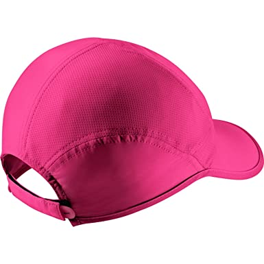 Nike Dri-Fit de la mujer Featherlight 2.0 gorra de tenis, 613968 ...