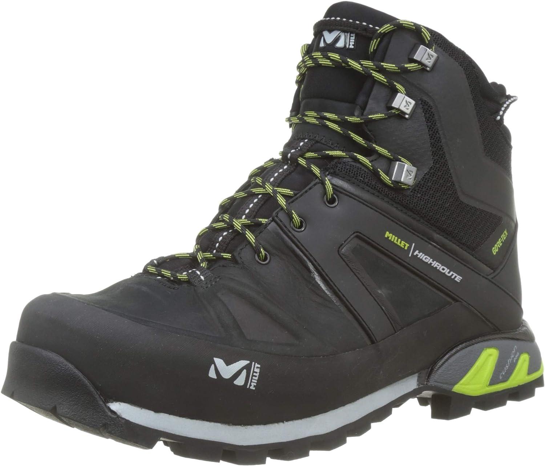 MILLET High Route GTX, Chaussures de Randonnée Hautes Homme