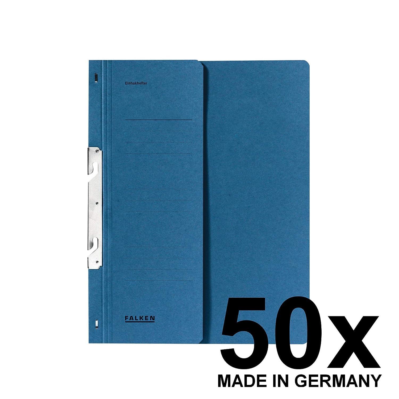 Autorit/à circolari Falken einhakh efter Recycling 1//2/di copertina anteriore per DIN A4 confezione da pezzi camoscio