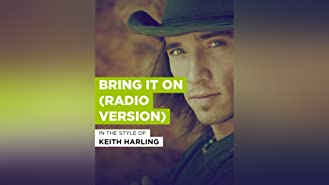 Bring It On (Radio Version)