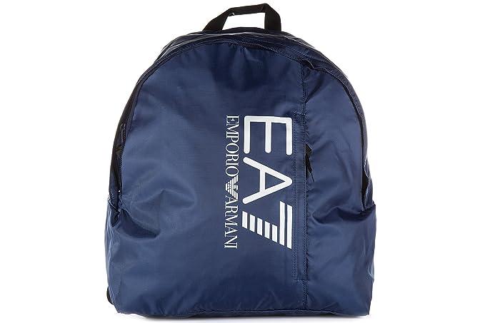 Ea7 emporio armani 275667 CC733 Rucksack Accessories Blue Pz ... 025e9def5849f