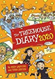 The 117-Storey Treehouse: The Treehouse Diary 2020