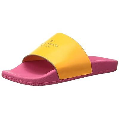 Kate Spade New York Women's Summer Slide Sandal: Shoes