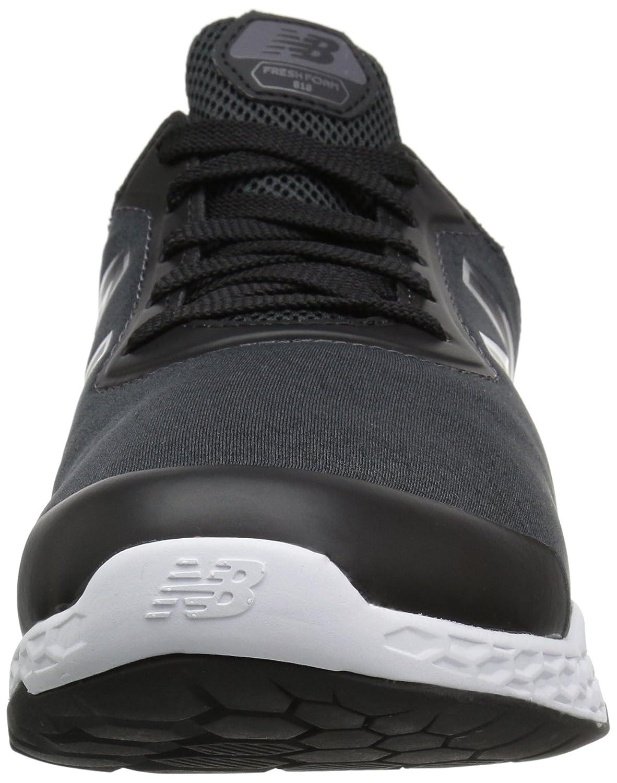 New Balance Mx818v3, Zapatillas Deportivas para Interior para Hombre: Amazon.es: Zapatos y complementos