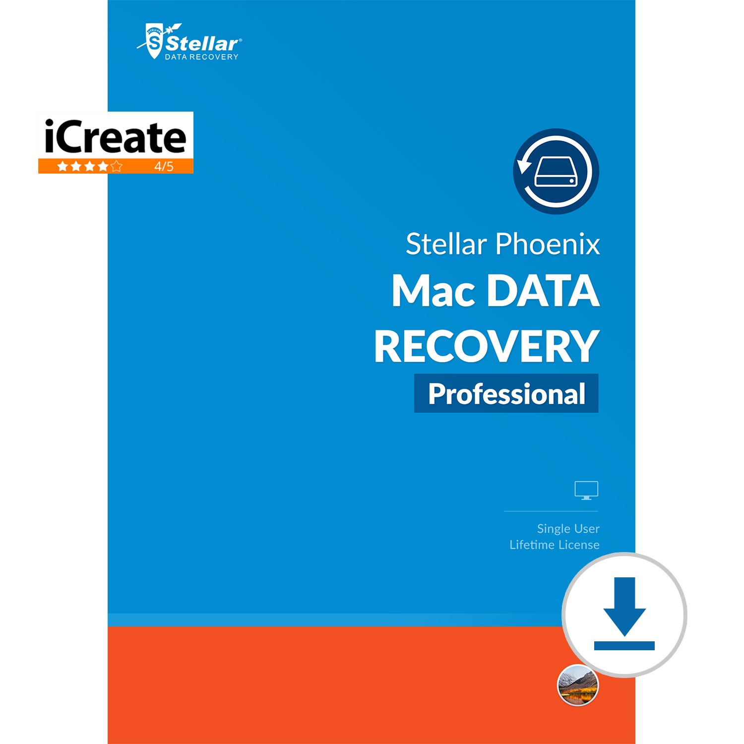 Stellar Data Recovery Software |...
