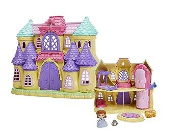 Castillo Sofía Disney 88308 Princesa Deluxecefatoys xEBrQodCeW