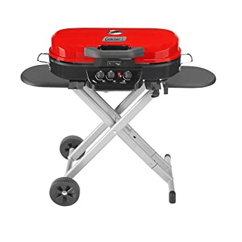 Coleman RoadTrip 285 Tailgating Grill