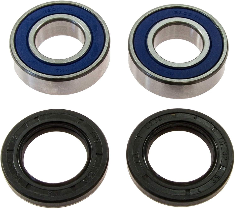 All Balls 25-1276 Wheel Bearing Front Kit for BMW R Nine T 13-16