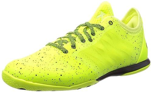 online retailer 16035 a9e10 adidas X 15.1 CT - Botas para Hombre, Color AmarilloNegro, Talla 39 13  Amazon.es Zapatos y complementos