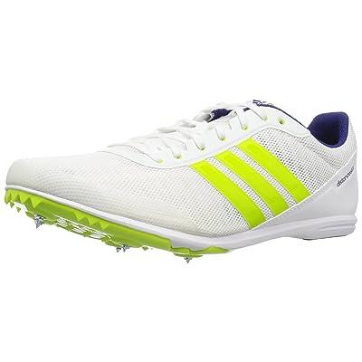 Amazon.com | adidas Distancestar Cleat - Women's Track & Field | Track & Field & Cross Country