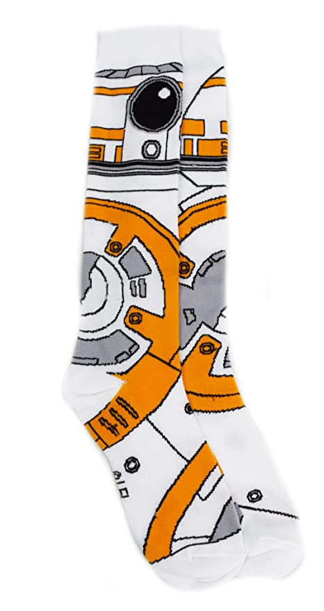 Star Wars BB-8 Junior/Women's Knee Socks