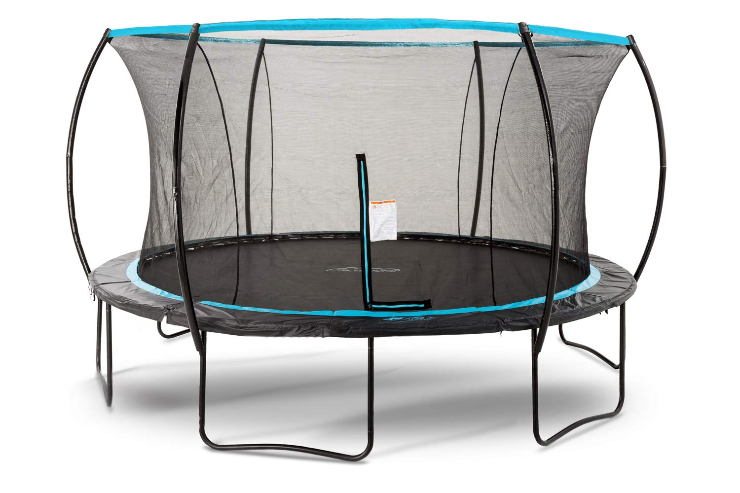 SkyBound Cirrus 14 ft Trampoline – Easiest Installation