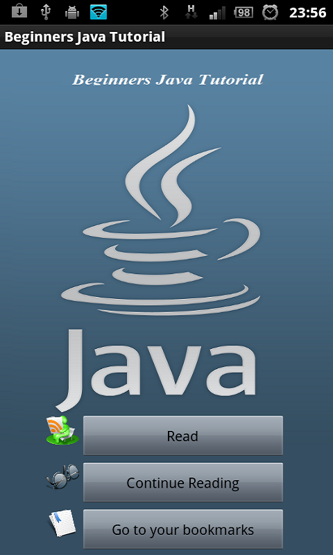 Amazon.com: Beginners Java Tutorial: Appstore for Android