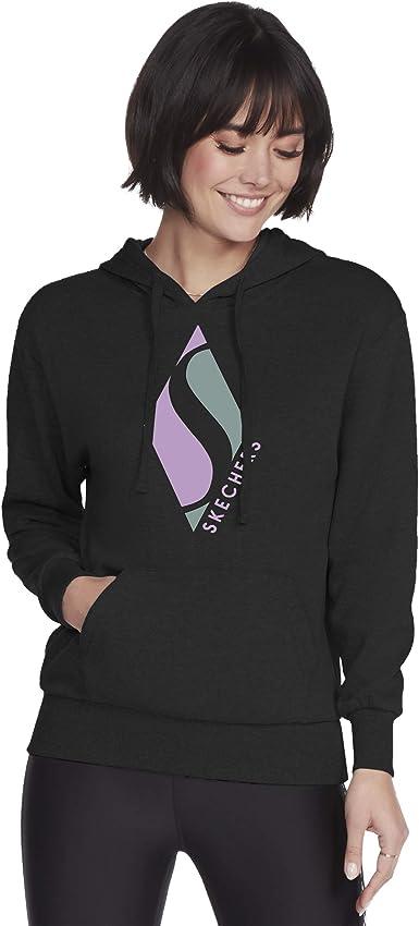 Diamond Logo Pullover Hoodie