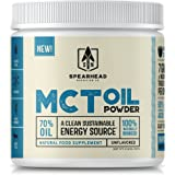 Spearhead Nutrition Co. MCT Oil Powder