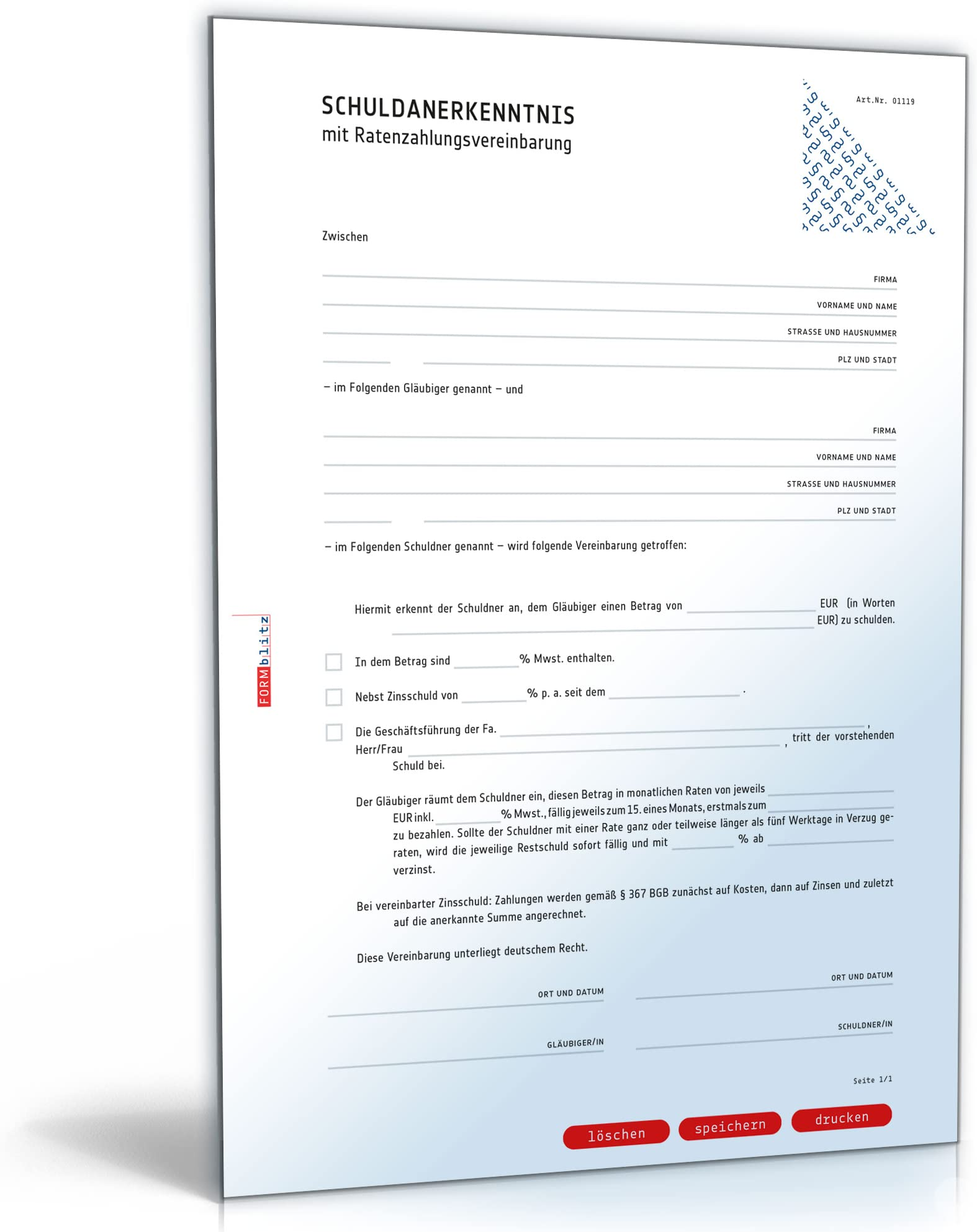 Bussgeld In Raten Zahlen Moglich Bussgeldverfahren 2021 15