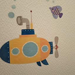 Amazon Decowall Ds 8009 海の生き物 冒険を見る ウォール ステッカー デコ 幼稚園 保育園 子供部屋 小 ウォールステッカー オンライン通販