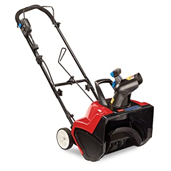 Toro 18-inch 15 Amp Electric Snow Blower