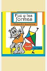 Fuz y las formas (Toba y Fuz - Bebés nº 2) (Spanish Edition) Kindle Edition