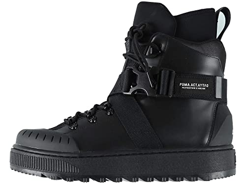 Puma Ren Boot x Outlaw Moscow EU 42: Amazon.it: Scarpe e