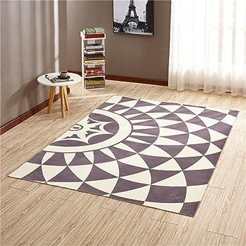 Amazon De Cqq Teppich Wohnzimmer Teppich Moderne Einfache