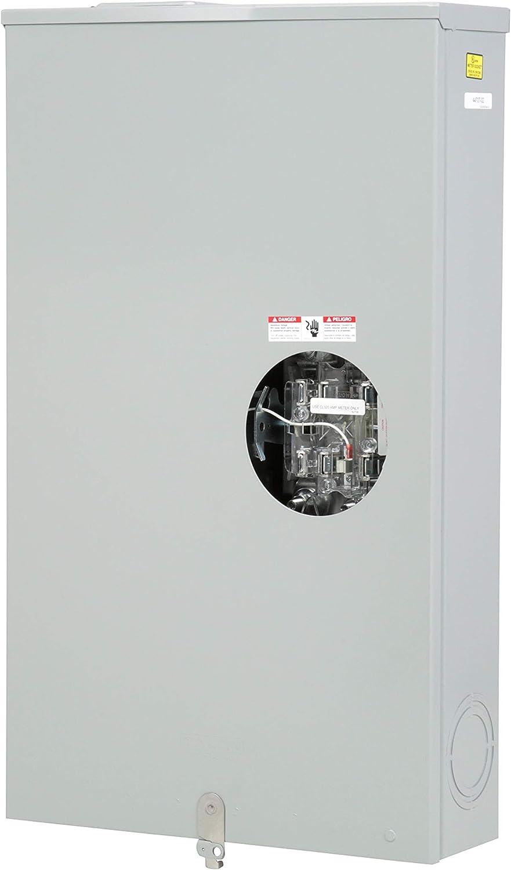Talon 44707-02 Meter Socket