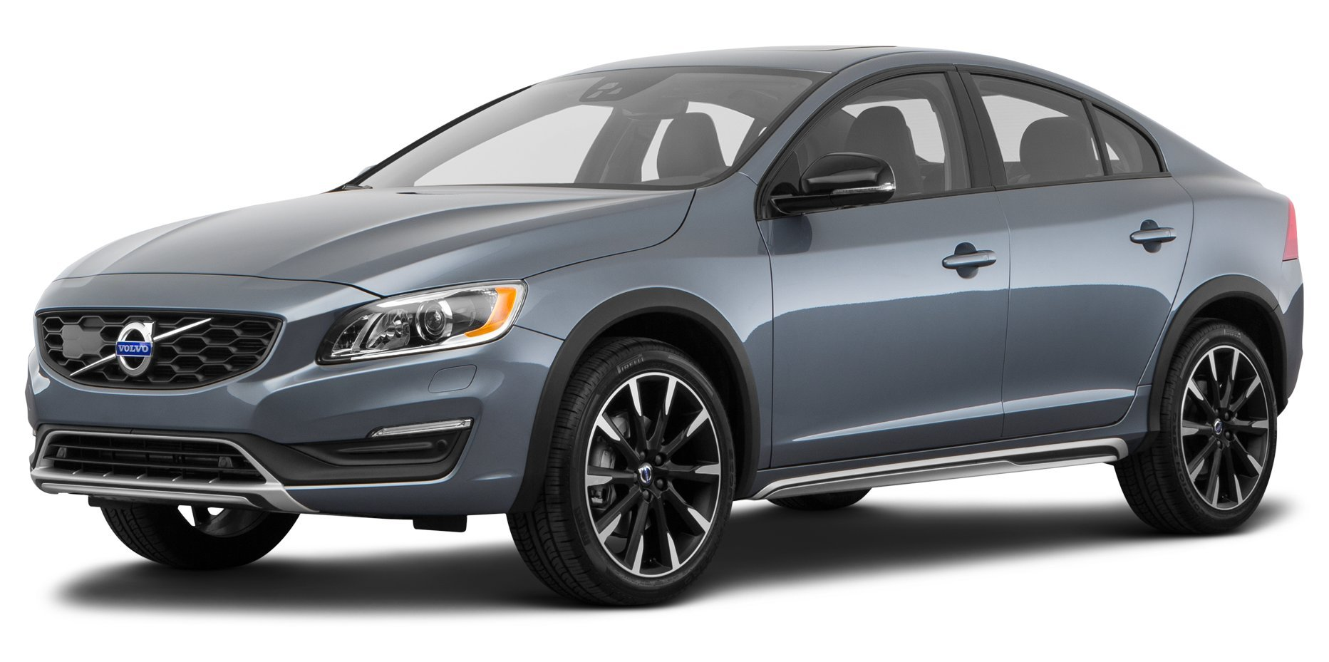 2017 volvo s60 cross country reviews images and specs vehicles. Black Bedroom Furniture Sets. Home Design Ideas