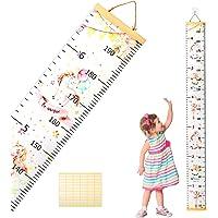 Medidor de Altura Infantil SEELOK Gráfico de Crecimiento