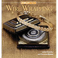 Jewelry Studio: Wire Wrapping (English Edition)