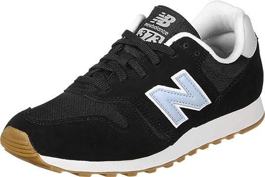 new balance 373 noir