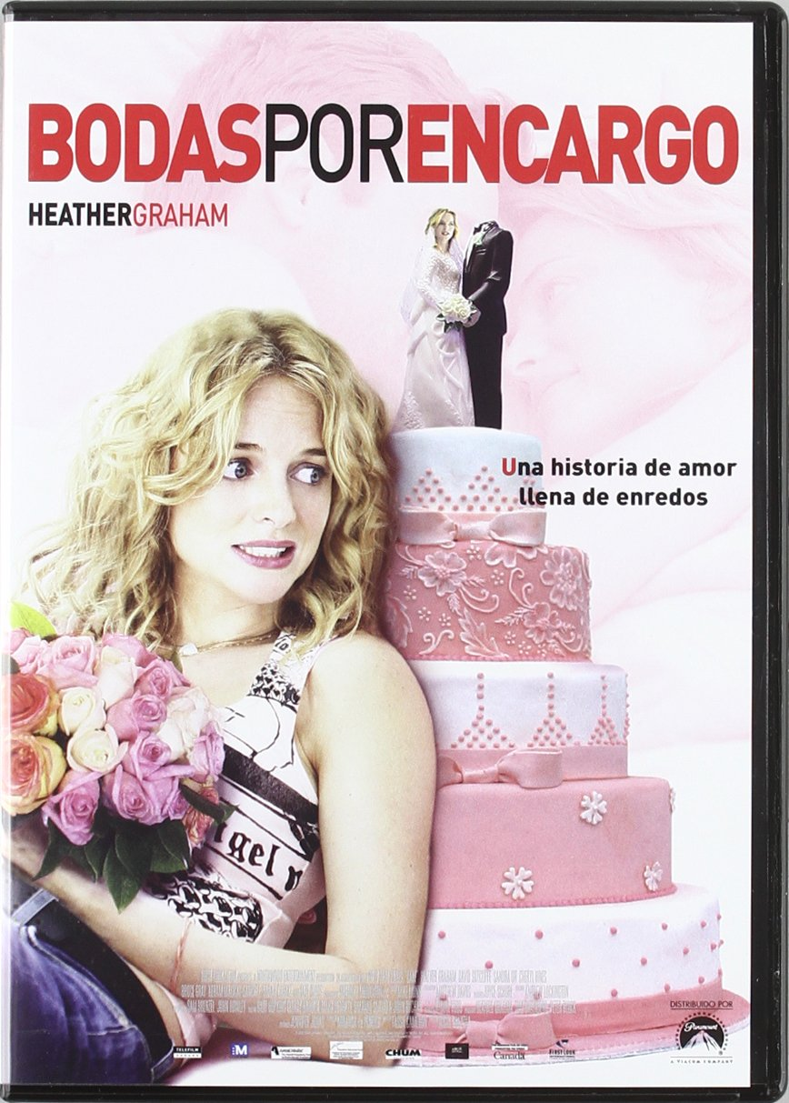 Amazon.com: Bodas Por Encargo (Import Movie) (European Format - Zone 2) (2006) Heather Graham; Sandra Oh; Varios; Nisha: Movies & TV