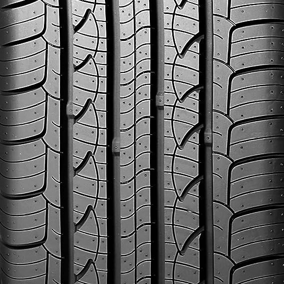 Nexen NPriz AH8 All Season Radial Tire-225//60R18 100H