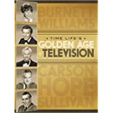 Golden Age of Television - Classic TV Shows from Five Decades - Together in One collection by Time Life