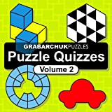 Puzzle Quizzes Volume 2