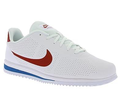 premium selection b610b bd490 Nike Cortez Ultra Moire Schuhe Herren Sneaker Turnschuhe Weiß 845013 100