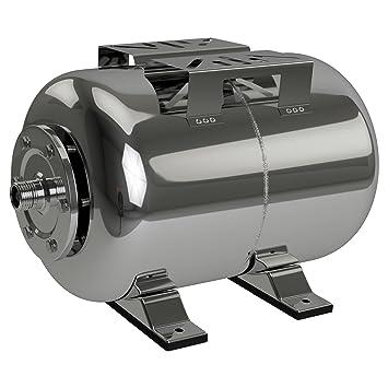 Berühmt AWM AM-HWW-E24 Hauswasserwerk Druckkessel 24L Membrankessel VT24