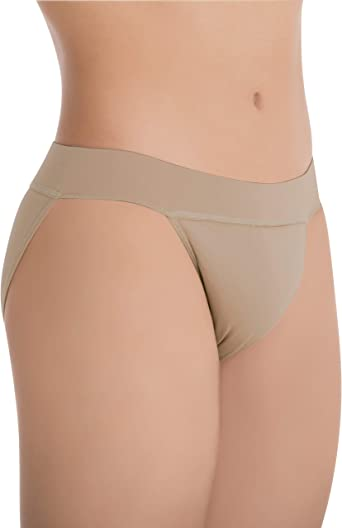 Amazon Com Body Wrappers Men S Full Seat Support Dance Belt M002 Clothing