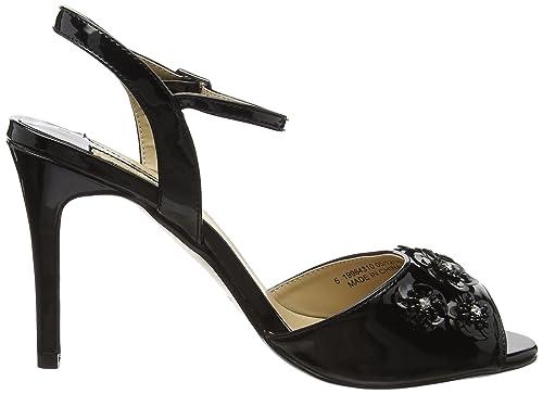 Dorothy Perkins Damen Scarlett Sandal Pumps: Amazon.de: Schuhe & Handtaschen
