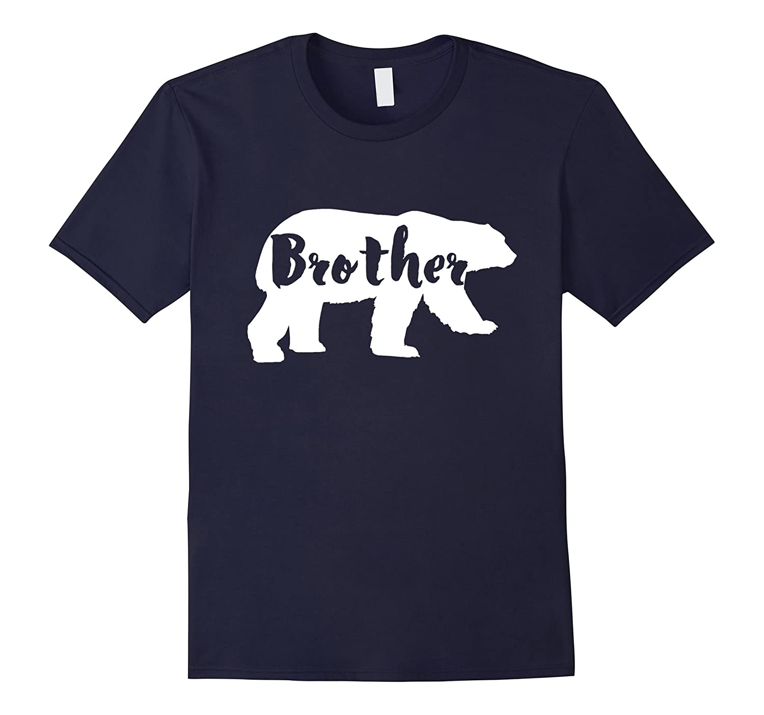 Brother Bear t shirt Mama and Papa Bear-TH