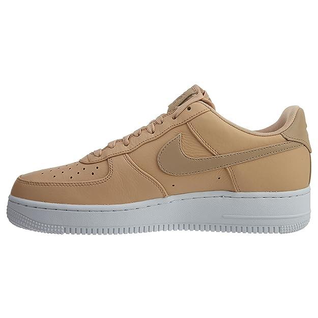 Nike Turnschuhe Air Force 1 Prm Terrakotta Größe 44: Amazon