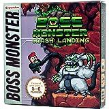 Boss Monster Crash Landing 5-6 Player Expansion